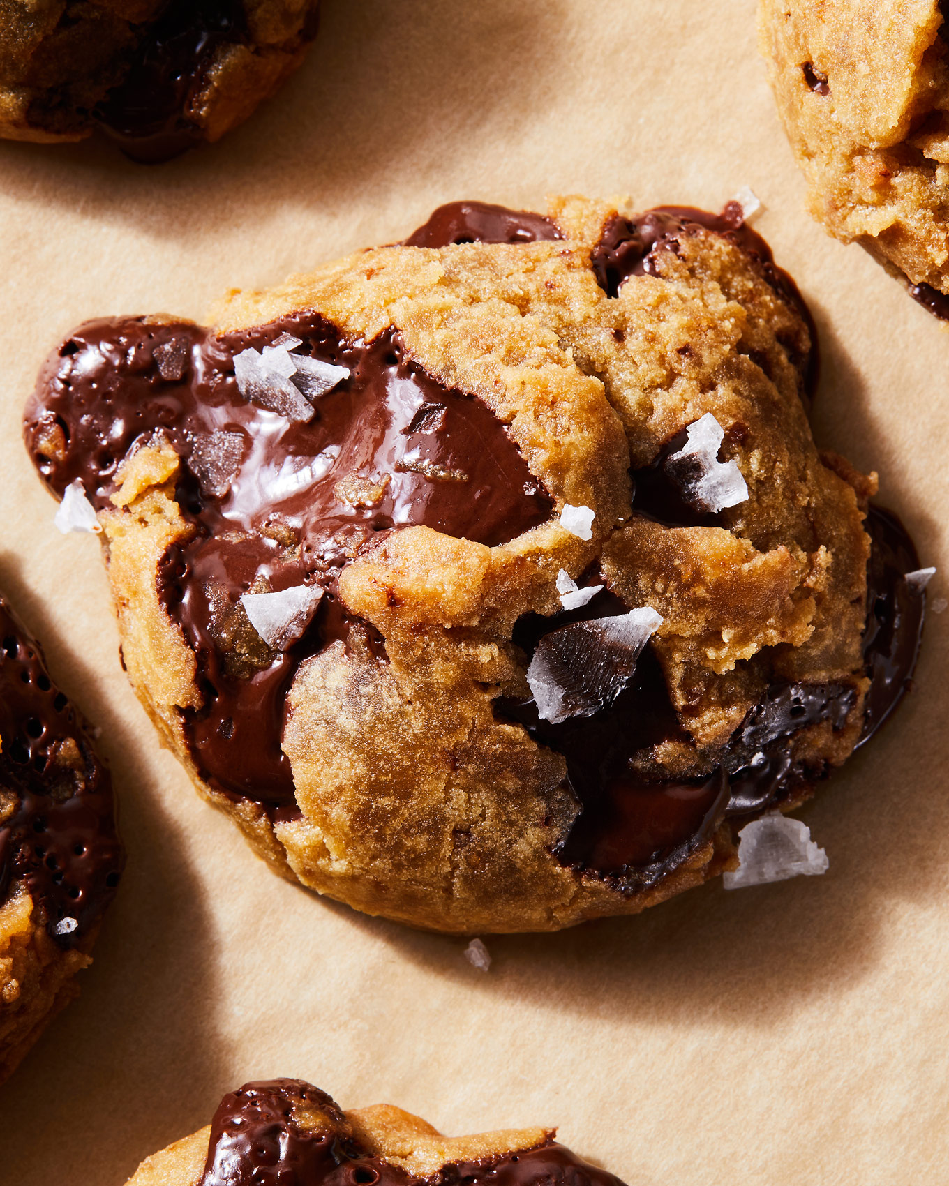 chocolate-chip-cookies-no-refined-sugar-recipe_ty-mecham_food52